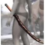 Assassins League Calcinium Sword
