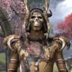 Barbaric Ancestor Silk