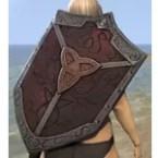 Breton Ruby Ash Shield