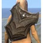 Daedric Maple Shield