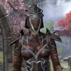 Daedric Rubedo Leather