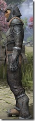 Dunmer Iron - Male Side
