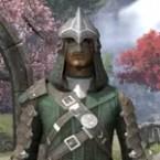 Mercenary Homespun