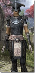 Nord Iron - Female Close Front