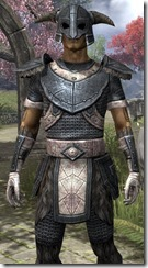 Nord Iron - Male Close Front