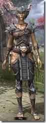 Primal Iron - Female Front