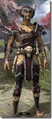 Primal Rubedite - Male Front