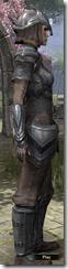 Redguard Steel - Female Side