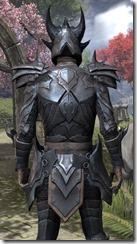 Xivkyn Iron - Male Close Back