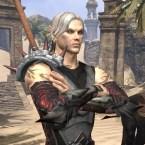 Dante Son of Sparda - NA