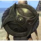 Abah's Watch Beech Shield
