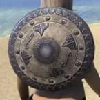 Akaviri Beech Shield