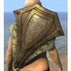 Ancient Elf Beech Shield