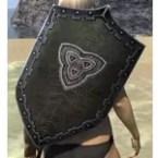Breton Beech Shield