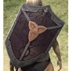 Breton Birch Shield
