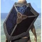 Breton Nightwood Shield