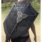 Breton Yew Shield