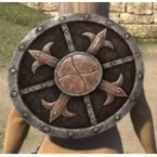 Nord Yew Shield