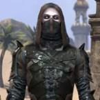 Assassins League Quicksilver