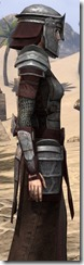 Battlemage Tribune Armor - Female Close Side
