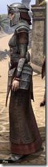 Battlemage Tribune Armor - Female Side