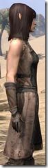Blacksmith - Female Close Side