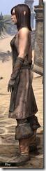 Blacksmith - Female Side