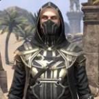 Breton Hero Armor