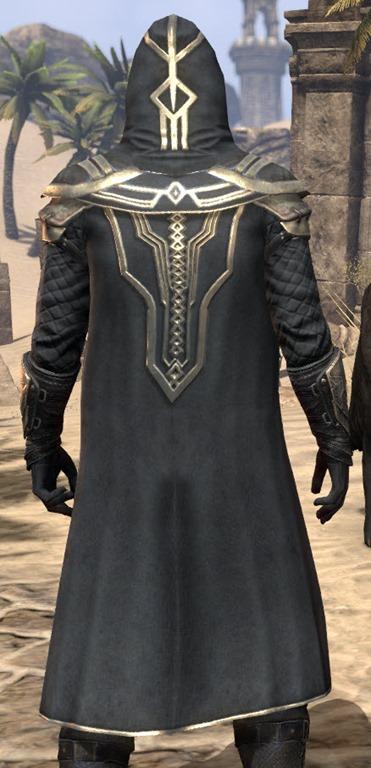 ESO Fashion  Breton Hero Armor