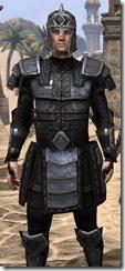 Centurion Field Armor - Male Close Front