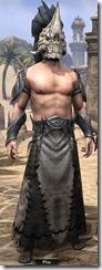 Dark Shaman - Male Front