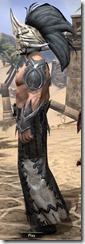 Dark Shaman - Male Side