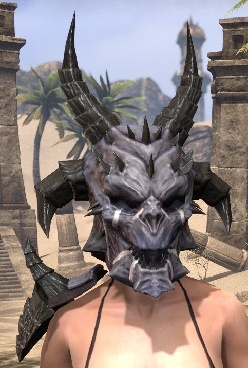 Eso Fashion Lord Warden Dusk Elder Scrolls Online