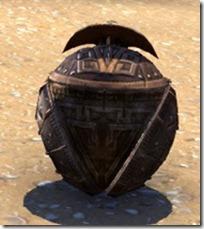 Loyal Dwarven Sphere Back