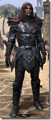 Maelstrom Baron Front