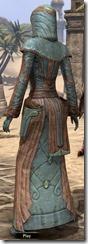 Mages Guild Formal Robes - Female Back