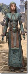 Mages Guild Formal Robes - Female Front