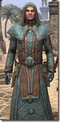 Mages Guild Formal Robes - Male Close Front