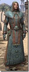 Mages Guild Formal Robes - Male Front