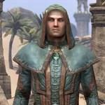 Mages Guild Formal Robes
