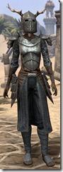 Nedic Duraki Armor - Female Front