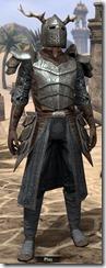 Nedic Duraki Armor - Male Front