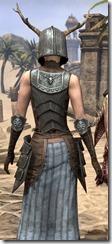 Nedic Keptu Armor - Female Close Back