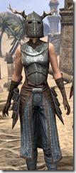 Nedic Keptu Armor - Female Close Front