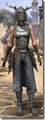 Nedic Keptu Armor - Female Front