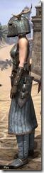 Nedic Keptu Armor - Female Side