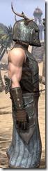 Nedic Keptu Armor - Male Close Side