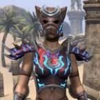 Dro-m'Athra Ancestor Silk