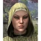 Alliance Rider Hood (Aldmeri Dominion)