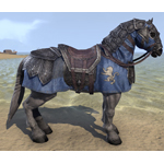 Alliance War Horse (Daggerfall Covenant)